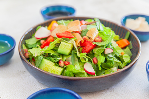 Drivu Fattoush Salad