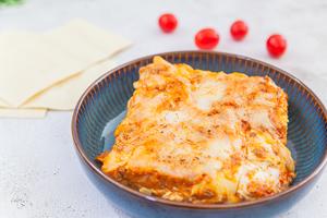 Drivu Lasagna