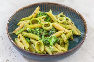 Drivu Calamari & Broccoli Pesto