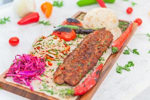 Drivu Adana Kebab
