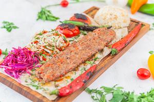 Drivu Urfa Kebab