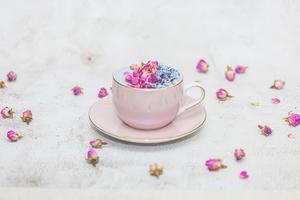Drivu Butterfly Pea