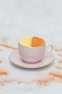 Drivu Turmeric Latte