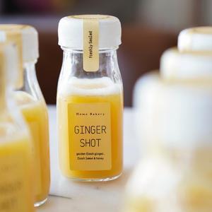 Drivu Ginger Shot