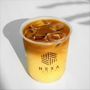 Drivu Iced Hexa