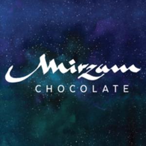 Drivu Chewy Cocoa-Nib Meringue