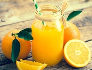 Drivu Orange Juice عصير برتقال
