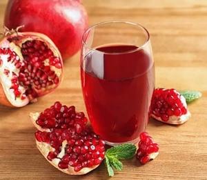 Drivu Pomegranate Juice عصير رمان