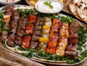 Drivu 1kg Mix Grill West Al Balad كيلو مشاوي مشكلة وسط البلد