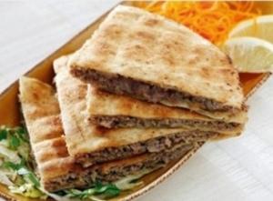 Drivu Arayes Meal وجبة عرايس