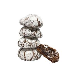 Drivu Snow Ball Cookies