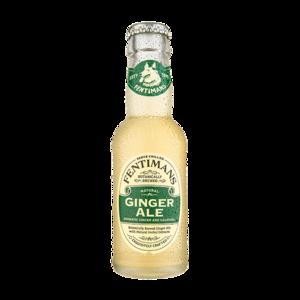 Drivu Ginger Ale
