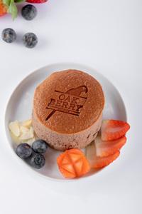 Drivu Japanese Cheesecake Acai