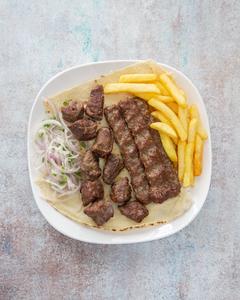 Drivu Assorted Kebab & Tikka