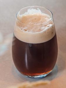 Drivu Nitro coffee