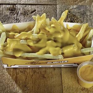 Drivu Cheese Fries