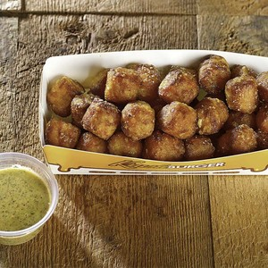 Drivu Sweet Potato Tots