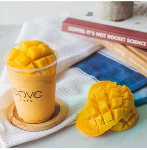 Drivu Mango Shake
