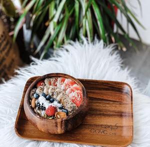 Drivu Acai Bowl