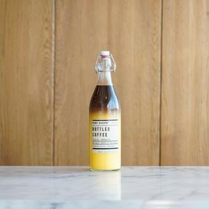 Drivu Iced Saffron Latte Bottle (1 liter)