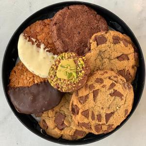 Drivu Mix Cookie Box