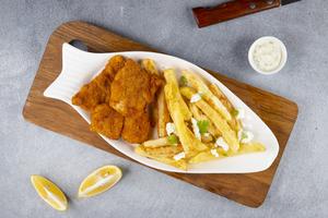 Drivu Fish & Chips فش آند شبس