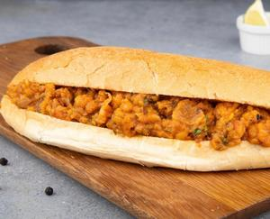 Drivu Beans Sandwich سندويش فول