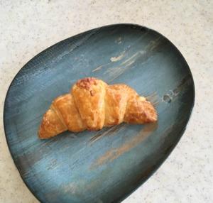 Drivu Plain Croissant Large