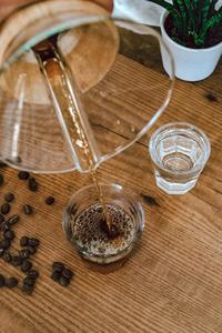 Drivu Chemex (1 cup)