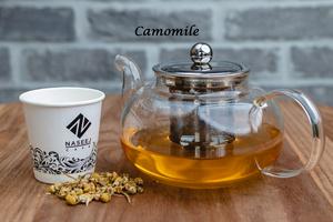 Drivu Camomile Tea