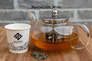 Drivu Moroccan Mint