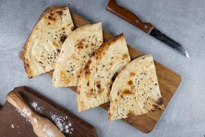 Drivu Tanour Bread