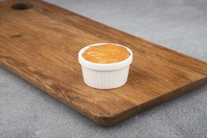 Drivu Red W Sauce