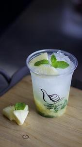 Drivu Pineapple Mojito