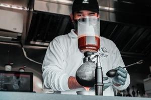 Drivu Siphon Coffee