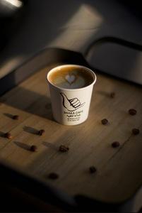 Drivu MZ (Signature Shaka Coffee)