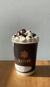 Drivu Marshmallow Hot Chocolate