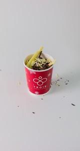 Drivu Hot Chocolate MESSY