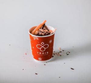 Drivu Messy Hot Chocolate