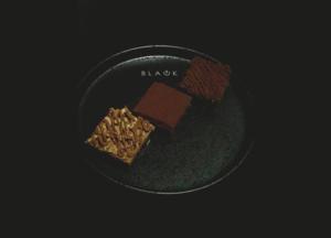Drivu Cocoa Nibs Brownie