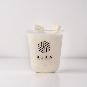 Drivu Coco Biscuit Milkshake