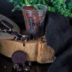 Drivu Cookies n Cream Frozen ZEROS