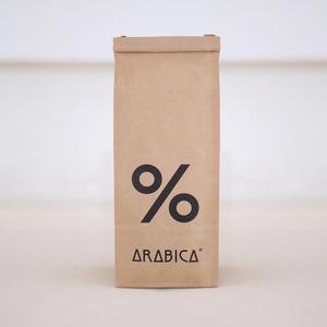 Drivu % Arabica Blend Decaf SWP