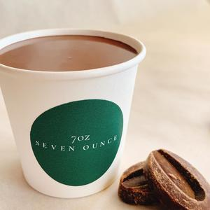 Drivu Chocolate Shot