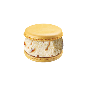 Drivu Ice Cream Macaron - Pralines N Cream