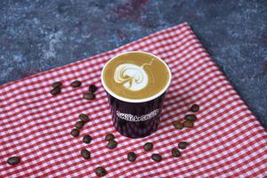Drivu Baby Spanish latte