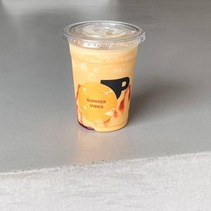 Drivu Mango Strawberry Shake