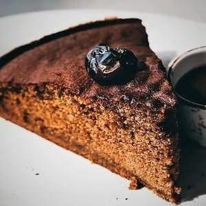 Drivu Sticky Dates Cake