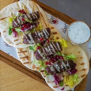 Drivu Duby's Kebab