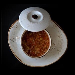 Drivu Ministrone Soup
